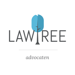 Lawtree advocaten logo